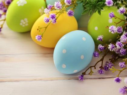 I menù di Pasqua e Pasquetta
